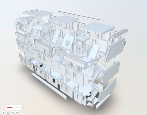 CAD und BIM Projekte