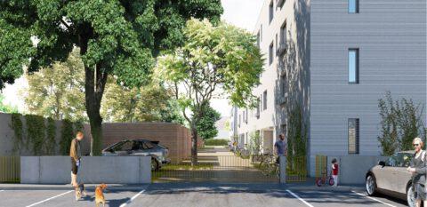 Kostengünstiger Wohnungsbau Rodgau 2017-2018