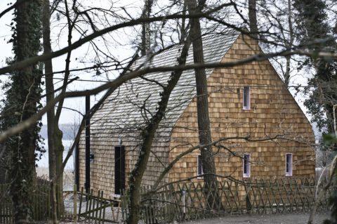 Haus am See, Ahrendsfelde – 2007-2008